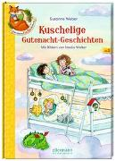 Cover-Bild zu Der kleine Fuchs liest vor von Weber, Susanne