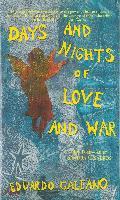 Cover-Bild zu Days and Nights (eBook) von Galeano, Eduardo