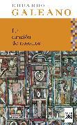 Cover-Bild zu Cancion de nosotros (eBook) von Galeano, Eduardo
