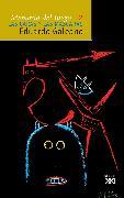 Cover-Bild zu Las caras y las máscaras (eBook) von Galeano, Eduardo H.