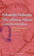 Cover-Bild zu Die offenen Adern Lateinamerikas von Galeano, Eduardo