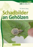 Cover-Bild zu Schadbilder an Gehölzen von Lösing, Heinrich