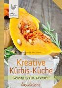 Cover-Bild zu Kreative Kürbis-Küche von Lipp, Eva Maria