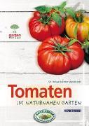 Cover-Bild zu Tomaten von Buchter-Weisbrodt, Helga