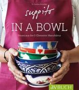 Cover-Bild zu Suppito in a bowl von Scholdan, Andrea