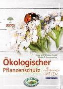 Cover-Bild zu Ökologischer Pflanzenschutz von Koppensteiner, Elisabeth