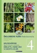Cover-Bild zu Ökologische Flora - Nieder-Österreichs Pflanzenwelt entdecken und bestimmen von Holzner, Wolfgang