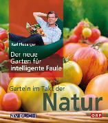 Cover-Bild zu Der neue Garten für intelligente Faule (eBook) von Ploberger, Karl