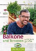 Cover-Bild zu Balkone und Terrassen (eBook) von Ploberger, Karl