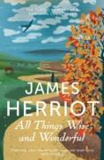 Cover-Bild zu All Things Wise and Wonderful (eBook) von Herriot, James