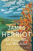 Cover-Bild zu All Things Wise and Wonderful von Herriot, James