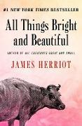 Cover-Bild zu All Things Bright and Beautiful (eBook) von Herriot, James