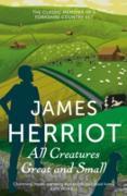 Cover-Bild zu All Creatures Great and Small (eBook) von Herriot, James