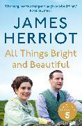 Cover-Bild zu All Things Bright and Beautiful von Herriot, James