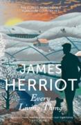 Cover-Bild zu Every Living Thing (eBook) von Herriot, James
