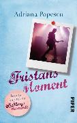 Cover-Bild zu Tristans Moment (eBook) von Popescu, Adriana