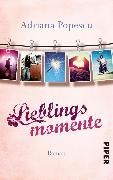 Cover-Bild zu Lieblingsmomente (eBook) von Popescu, Adriana