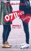 Cover-Bild zu 0711ove Stories - Paula & Viktor (eBook) von Popescu, Adriana