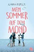 Cover-Bild zu Mein Sommer auf dem Mond von Popescu, Adriana