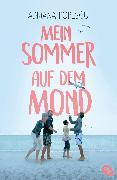 Cover-Bild zu Mein Sommer auf dem Mond (eBook) von Popescu, Adriana