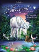Cover-Bild zu Silberwind, das weiße Einhorn - Die Magie der Meermädchen von Grimm, Sandra