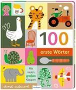 Cover-Bild zu 100 erste Wörter von Underwood, Edward (Illustr.)