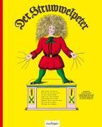 Cover-Bild zu Struwwelpeter von Hoffmann, Heinrich