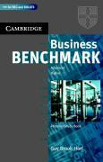 Cover-Bild zu Advanced: Cambridge English. Personal Study Book - Business Benchmark