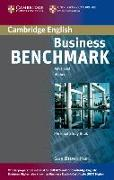 Cover-Bild zu Business Benchmark. Personal Study Book von Brook-Hart, Guy