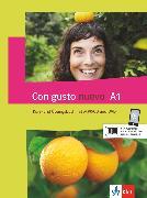 Cover-Bild zu Con gusto nuevo A1