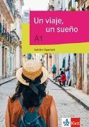 Cover-Bild zu Un viaje, un sueño von Hagedorn Castro-Peláez, Mónica