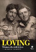 Cover-Bild zu LOVING von Treadwell, Neal (Hrsg.)