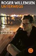 Cover-Bild zu Unterwegs von Willemsen, Roger