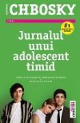 Cover-Bild zu Jurnalul unui adolescent timid (eBook) von Chbosky, Stephen