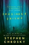 Cover-Bild zu Imaginary Friend (eBook) von Chbosky, Stephen