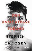 Cover-Bild zu Der unsichtbare Freund (eBook) von Chbosky, Stephen