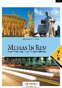 Cover-Bild zu Medias in Res! 7./8. SJ. Schülerbuch