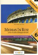 Cover-Bild zu Medias in Res! 6. SJ. Latein für den Anfangsunterricht. Schulbuch