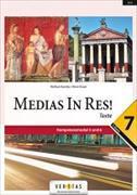 Cover-Bild zu Medias in Res! 7. Texte von Kautzky, Wolfram