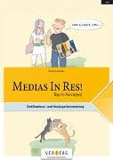 Cover-Bild zu Medias in res! Top in Form(en) von Kautzky, Wolfram