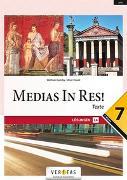 Cover-Bild zu Medias In Res! 7. Lösungen von Kautzky, Wolfram
