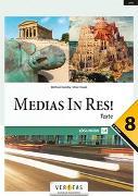 Cover-Bild zu Medias In Res! 8. Lösungen von Kautzky, Wolfram