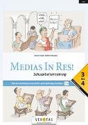 Cover-Bild zu Medias In Res! L6. 3-4 NEU. Schularbeitentraining von Kautzky, Wolfram