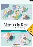Cover-Bild zu Medias In Res! 7-8. Schularbeitentraining von Kautzky, Wolfram