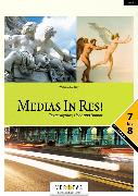 Cover-Bild zu Medias in Res! AHS 7./8. SJ. von Kautzky, Wolfram