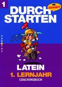 Cover-Bild zu Durchstarten Latein 1 von Kautzky, Wolfram
