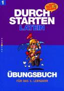 Cover-Bild zu Durchstarten Latein 1. Übungsbuch von Dangl, Kristina