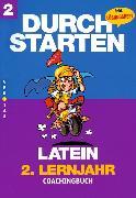 Cover-Bild zu Durchstarten Latein 2 von Kautzky, Wolfram