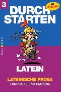 Cover-Bild zu Durchstarten Latein 3 von Kautzky, Wolfram