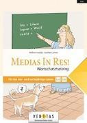 Cover-Bild zu Medias In Res! Wortschatztraining NEU von Kautzky, Wolfram